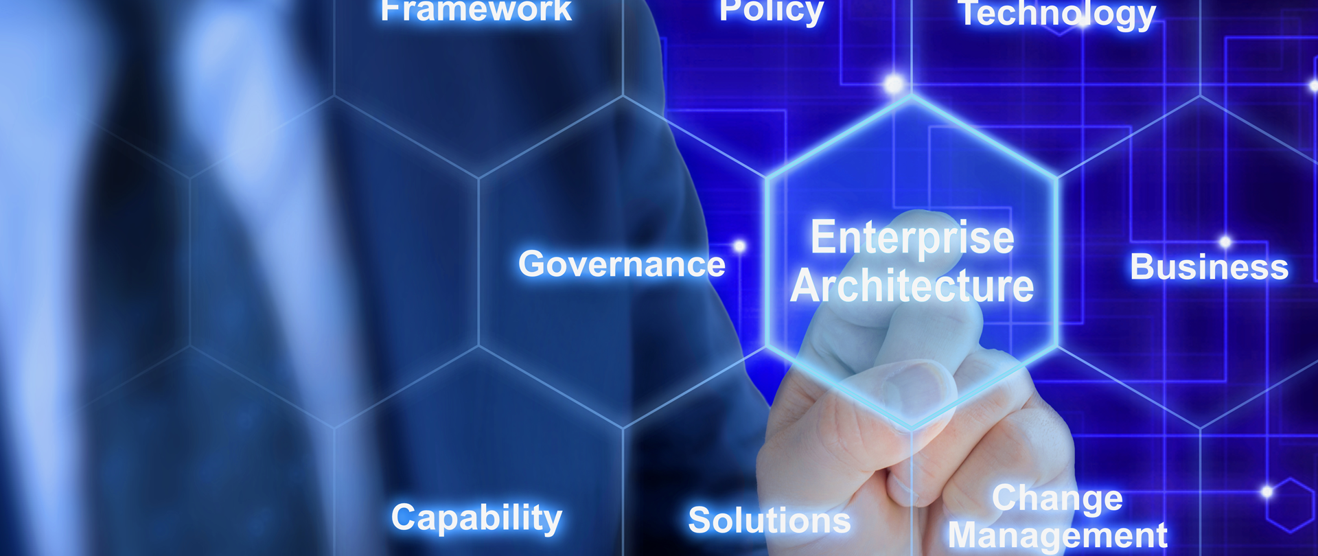 How enterprise architects can use custom reference models and roadmaps for greater business buy-in