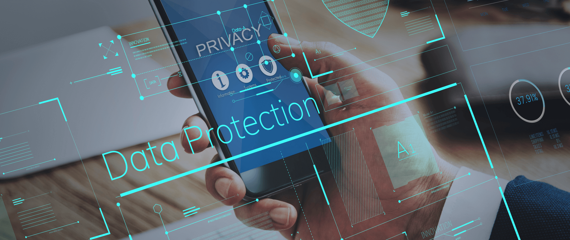 Harnessing big data – While protecting user data privacy through unique identifiers