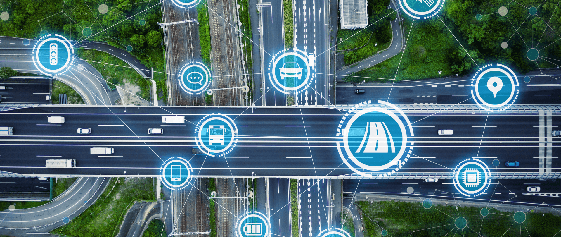 Smart Mobility: Utilising data to enhance mobility within your city, council or region