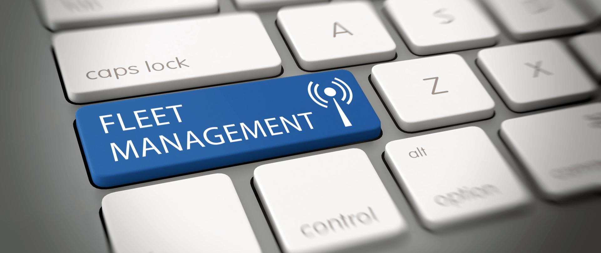 an introduction to fleet management
